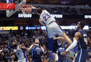 【NBA看客】在活塞都是演戏?格里芬可能已经恢复快船时代80%身手!